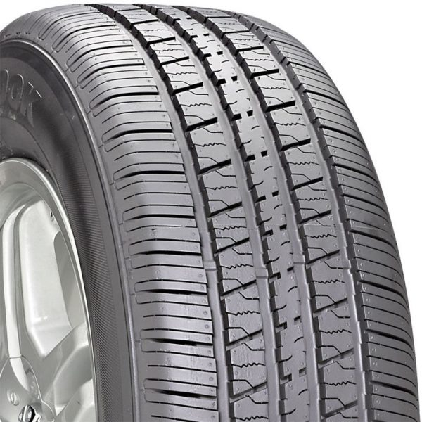 1-NEW-22570-14-HANKOOK-OPTIMO-H725-70R-R14-TIRE-0