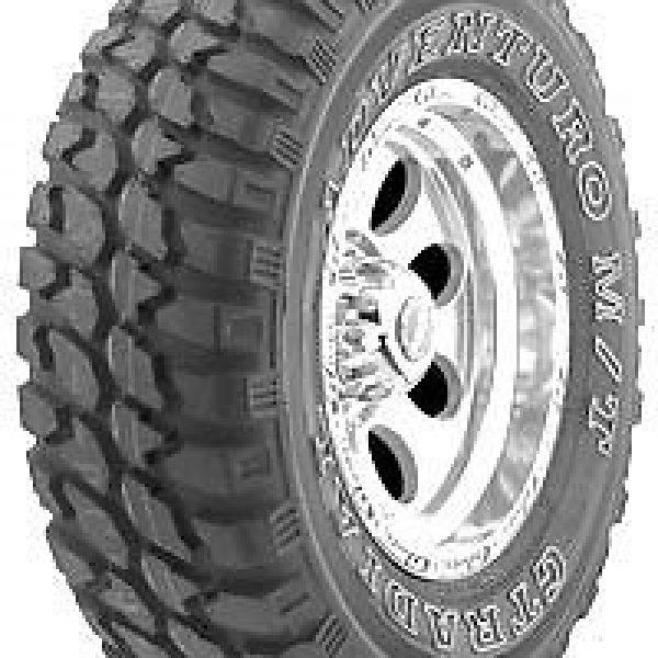 1-New-245-75-16-GT-Radial-Adventuro-MT-Tire-LT24575R16-E-120116Q-2457516-0