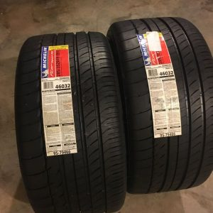 2-BRAND-NEW-2853519-MICHELIN-PILOT-SPORT-PS2-TIRES-0
