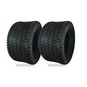 2-Carlisle-Tires-23x105-12-Turf-Master-4-Ply-Tubeless-Lawn-Mower-Golf-Cart-0-0