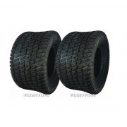 2-Carlisle-Tires-23x105-12-Turf-Master-4-Ply-Tubeless-Lawn-Mower-Golf-Cart-0