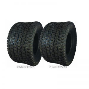 2-Carlisle-Tires-23x105-12-Turf-Master-4-Ply-Tubeless-Lawn-Mower-Golf-Cart-0