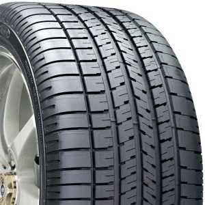 2-NEW-28540-18-GOODYEAR-EAGLE-F1-SUPERCAR-40R-R18-TIRES-0