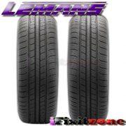 4-Lemans-By-Bridgestone-Touring-AS-22560R16-98H-380AA-All-Season-Tires-New-0-2