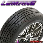 4-Lemans-By-Bridgestone-Touring-AS-22560R16-98H-380AA-All-Season-Tires-New-0-4