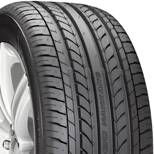 4-NEW-20540-17-NANKANG-NOBLE-SPORT-NS-20-40R-R17-TIRES-0