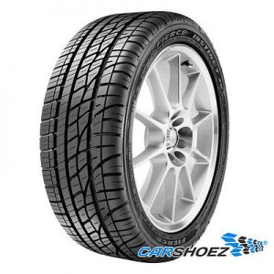 4-NEW-235-55-17-GOODYEAR-FIERCE-INSTINCT-ZR-99W-BW-TIRES-P23555ZR17-ZR17-30K-0-0