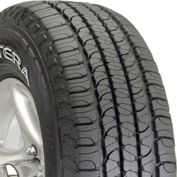 Tires For Cheap >> 4 New 265 50 20 Goodyear Fortera Hl 50r R20 Tires