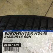 4-New-215-60-16-Falken-Euro-Winter-HS449-Snow-Tires-0-0