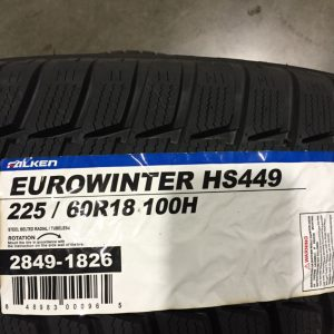 4-New-225-60-18-Falken-Euro-Winter-HS449-Snow-Tires-0