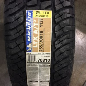 4-New-255-70-18-Michelin-LTX-AT2-Tires-0