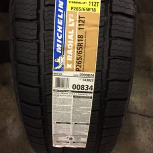 4-New-265-65-18-Michelin-X-Radial-LT2-Tires-0
