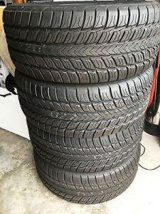 BRAND-NEW-Goodyear-Fortera-SL-30545R22-Tires-Set-of-4-tires-0-0