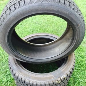 Bridgestone-Blizzak-265-45r21-Tires-NEW-0