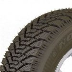 Closeout-Sale-4-NEW-23565R16-Goodyear-Nordic-Winter-101S-BW-Tires-0-0