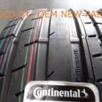 Continental-DW-Extreme-Contact-255-35-19-XL-Tire-set-of-2-Tuned-M4-M3-NEW-0-1