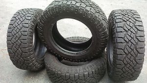 GOODYEAR-DURATRAC-TIRES-slightly-used-0-0