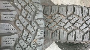 GOODYEAR-DURATRAC-TIRES-slightly-used-0-1
