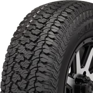 LT28575R16-10-Ply-Kumho-Road-Venture-AT51-Tires-126123-R-Set-of-4-0-0