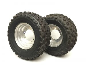 NEW-ATV-MITCHELL-WHEELS-RIMS-W-DUNLOP-TIRES-22X800-10-19-0