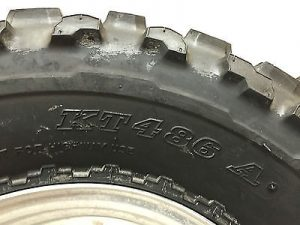 NEW-ATV-MITCHELL-WHEELS-RIMS-W-DUNLOP-TIRES-22X800-10-19-0-4