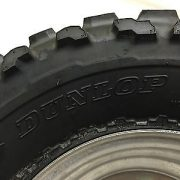 NEW-ATV-MITCHELL-WHEELS-RIMS-W-DUNLOP-TIRES-22X800-10-19-0-6
