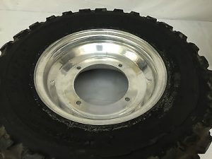 NEW-ATV-MITCHELL-WHEELS-RIMS-W-DUNLOP-TIRES-22X800-10-19-0-8