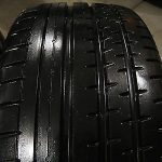 NEW-ONE-1-CONTINENTAL-CONTISPORTCONTACT-2-25540ZR19-CONTACT-2-255-40-19-NR-0-10