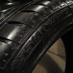 NEW-ONE-1-CONTINENTAL-CONTISPORTCONTACT-2-25540ZR19-CONTACT-2-255-40-19-NR-0-11
