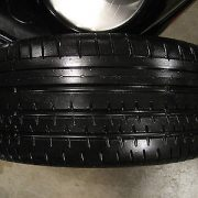 NEW-ONE-1-CONTINENTAL-CONTISPORTCONTACT-2-25540ZR19-CONTACT-2-255-40-19-NR-0-8