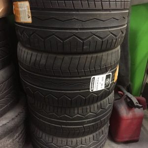 New-set-of-Continental-Tires-2-Front-2453519-and-2-Rear-3053020-0