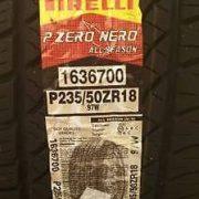Pirelli-PZERO-NERO-P23550ZR18-Tires-0-0