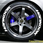 TIRE-LETTERS-RAISED-WHITE-RUBBER-LETTERING-hankook-SALE-SALE-SALE-0-0