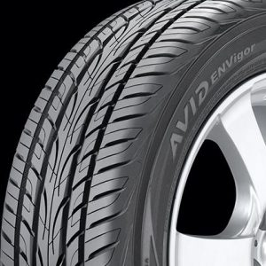 Yokohama-AVID-ENVigor-H-or-V-Speed-Rated-20565-15-Tire-Set-of-4-0