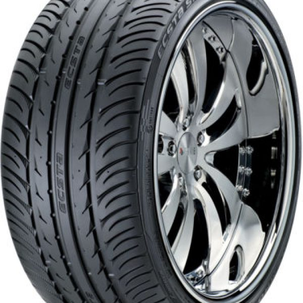 1-NEW-TIRES-22545ZR17-KUMHO-SPT-RUN-FLAT-91W-2254517-ULTRA-PERFORMANCE-0