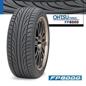 1-New-23535ZR19-Ohtsu-FP8000-91W-XL-Tire-Falken-F30483906-2353519-0