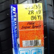2-NEW-275-35-19-96Y-Michelin-Pilot-Super-Sport-Tires-0-1