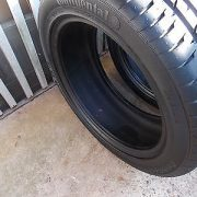 2-NEW-Continental-Tires-25545-ZR19-100Y-2554519-Conti-sportcontact-3-2554519-0-1