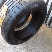 2-NEW-Continental-Tires-25545-ZR19-100Y-2554519-Conti-sportcontact-3-2554519-0-3