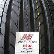 2-New-28530ZR20-Inch-Nankang-NS-20-Noble-Sport-Tires-285-30-20-2853020-R20-0-0