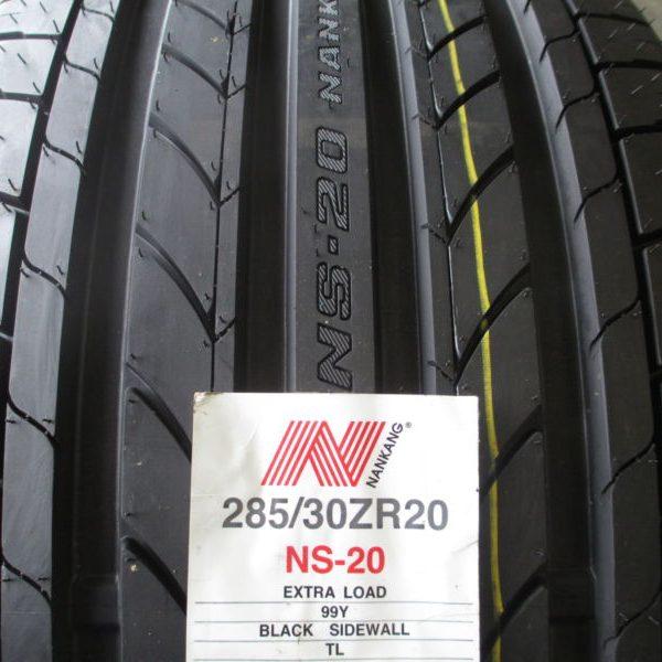 2-New-28530ZR20-Inch-Nankang-NS-20-Noble-Sport-Tires-285-30-20-2853020-R20-0