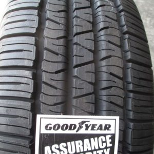 4-New-23560R16-inch-Goodyear-Assurance-Authority-Tires-60-16-2356016-R16-60R-0